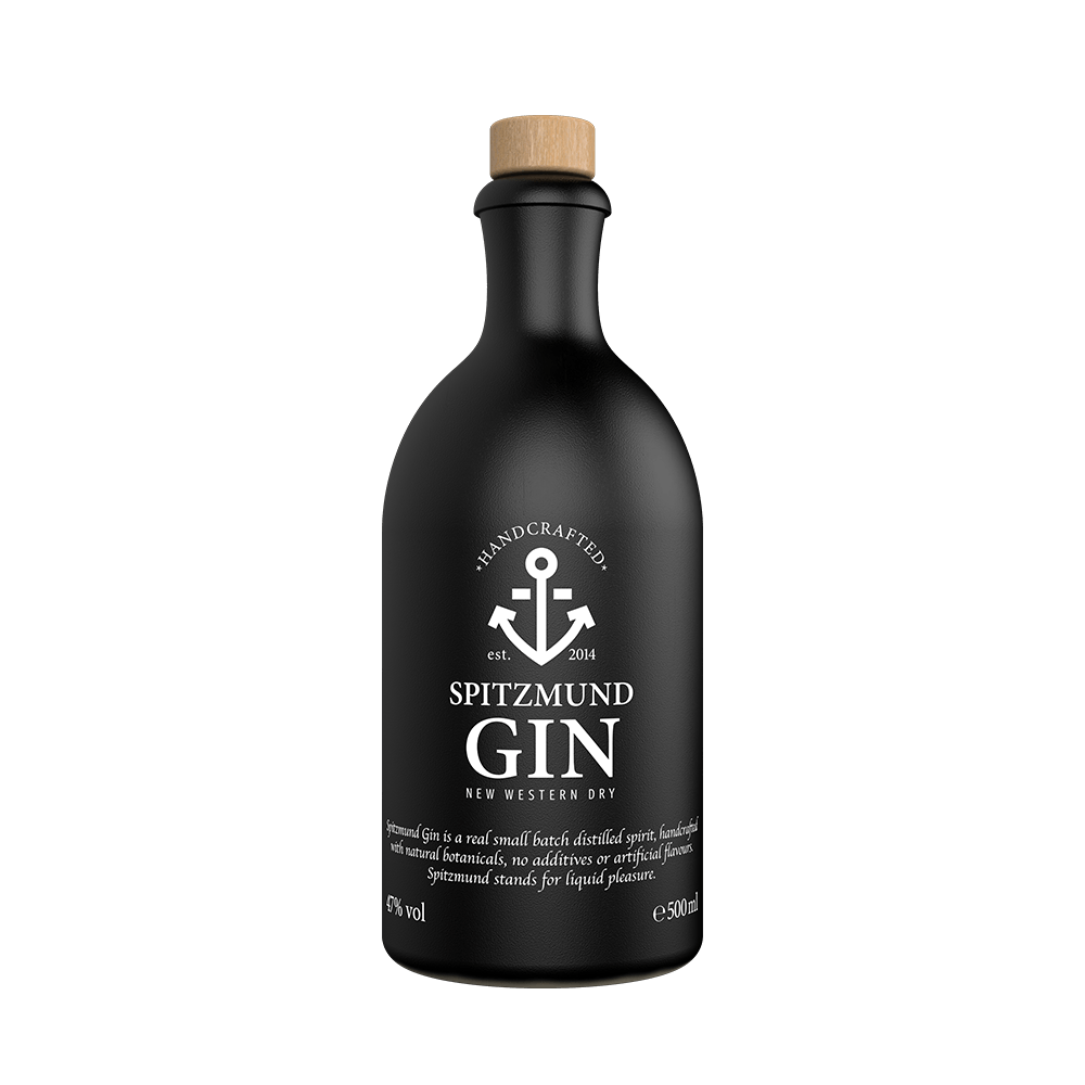 New Western Dry Gin